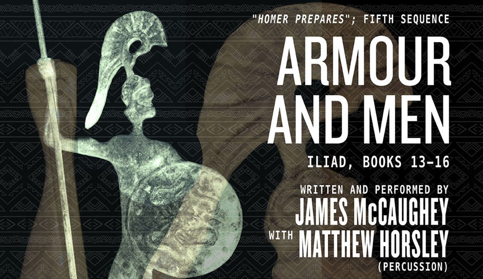 Armour and Men